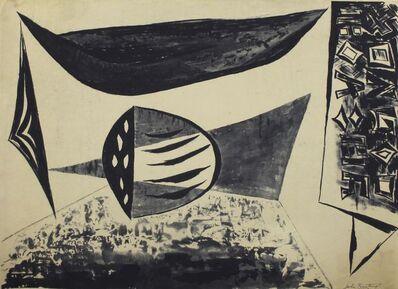 John Banting, 'Fruit Stall', 1963