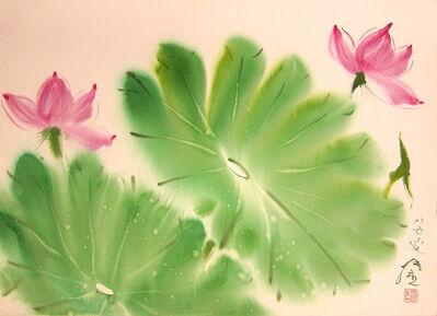 Chang Chieh 張杰, 'Lotus XI', 2008