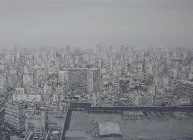Wang Xiaoshuang, 'Invisible City No.12', 2016