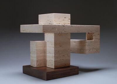 Chris Cassimatis, 'Edifice'