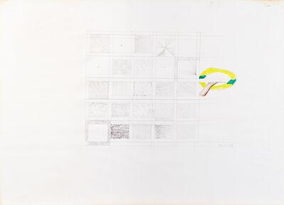Gastone Novelli, 'Untitled', 1964