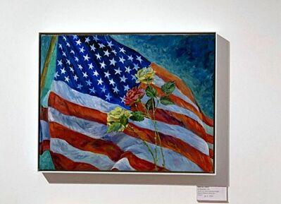 Thelma Appel, 'In Memoriam', 2002