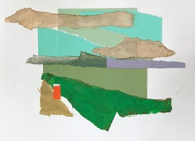 Amy Wynne, 'Collage One', 2019