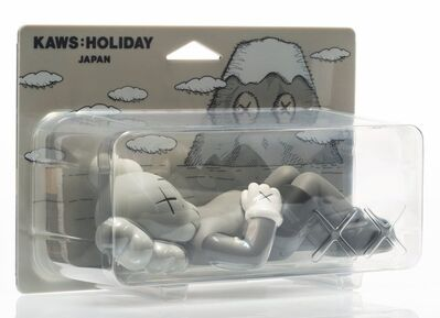 KAWS, 'Holiday: Japan, set of three', 2019