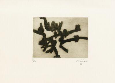 Eduardo Chillida, 'Ibili I', 1962