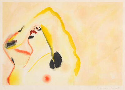 Francesco Clemente, 'Morning (Met.pg., 48)', 1982
