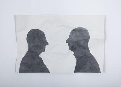 Gil Shachar, 'Die zwei Leben des Raimund van Wells / The two Lifes of Raimund van Wells'
