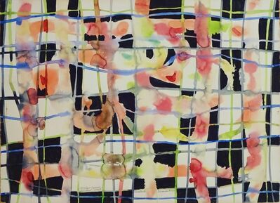 Amaranth Ehrenhalt, 'Window Open, Window Closed', 1969