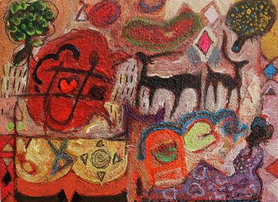 Hussein Salim, 'Untitled (HS 228)'