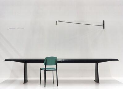 Jean Prouvé, 'Table Trapèze', 1954-1956