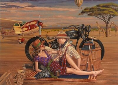 "Peregrine Heathcote, '""Directing Our Histories to the Best of All Possible Worlds""', 2016"