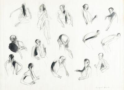 Bepi Romagnoni, 'Untitled', 1963