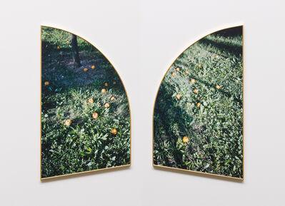 Antoine Espinasseau, 'Miroir #4', 2016