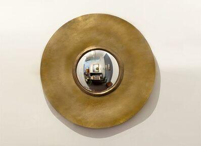 Hervé van der Straeten, 'Miroir Rond No. 134, Contemporary Mirror', 2000