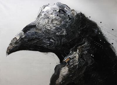 Eric Lacombe, 'Anomalie 4', 2017