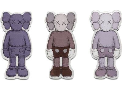 KAWS, 'KAWS x NGV Companion Magnet (Set of 3)', 2019