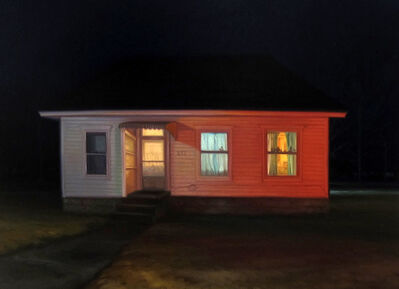 Sarah Williams, 'Skylark Avenue'