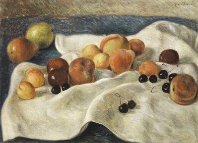 Giorgio de Chirico, 'Natura morta', 1930