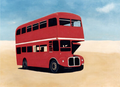 Eduardo Srur, 'Deserto', 1999