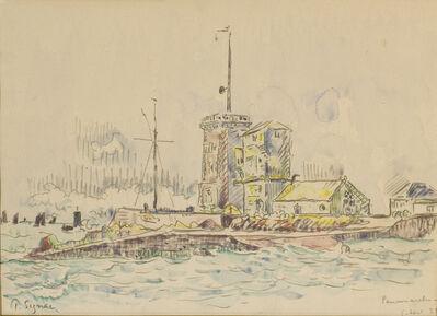 Paul Signac, 'Penmarc'h', 1922