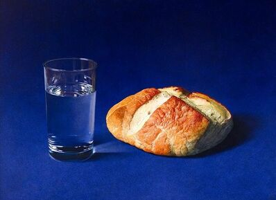 Chris Young, 'Bread and Water', 2005