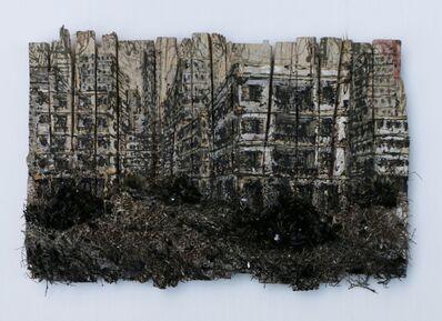 Charbel Samuel Aoun, 'Espace Vert', 2010-2019
