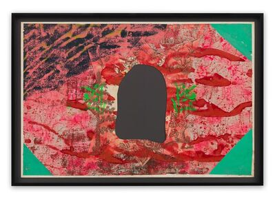 Mike Kelley, 'Untitled (Collages 1974-2011)', 1974-2011