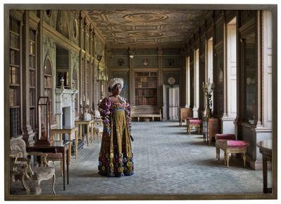 Yinka Shonibare CBE, 'Addio del Passato', 2011