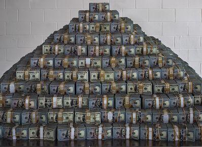 Abelardo Morell, '$50,000,000 #1', 2016