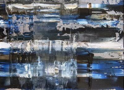 Jing Wu, 'Waves 1/12', 2016