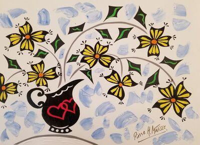 Pierre Henri Matisse, 'Pitcher Perfect', 2016