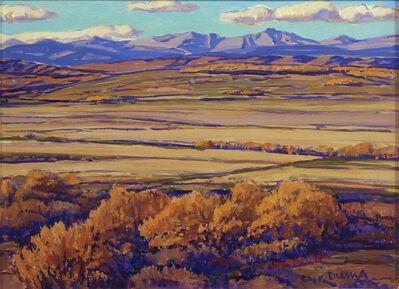 William Duma, 'Autumn View (11-21)', 2021