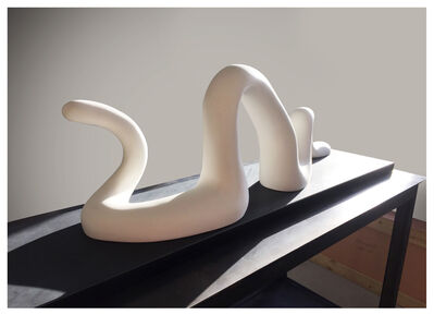 Hubert Phipps, 'Serpent Sculpture', 2016