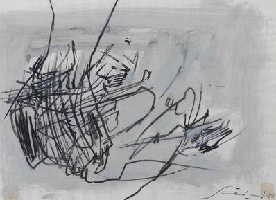 Emilio Scanavino, 'Untitled', 1952