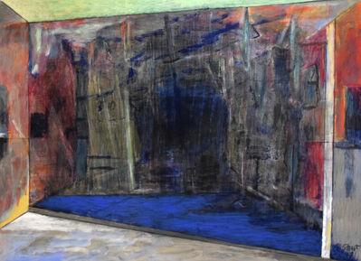 Richard Stout, 'A Pause', 2017