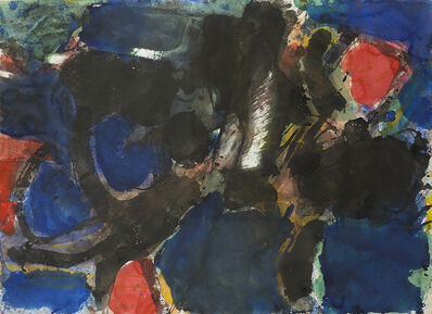 Stephen Pace, 'Untitled (53-W36A)', 1953