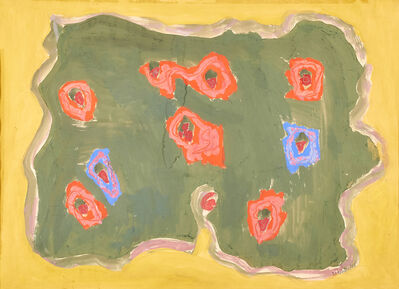 Betty Parsons, 'Untitled', 1956