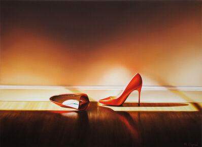 Michael Zigmond, 'Red Shoes'