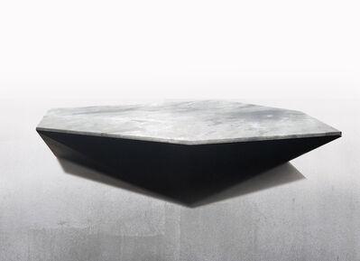 Asher Israelow, 'Nazca Coffee Table', 2017