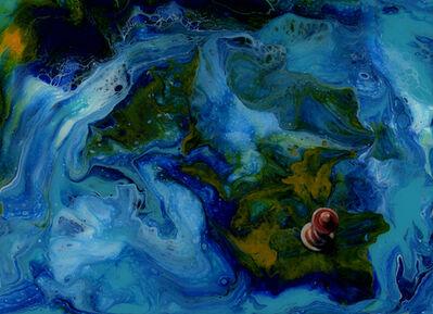 Asaf Amario, 'Between Waves ', 2019
