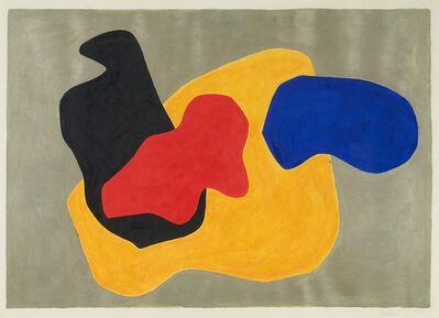 James Brooks (b. 1974), 'Untitled', 1968