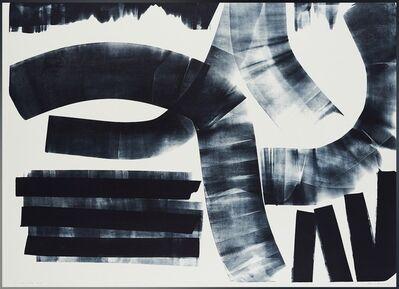 Hans Hartung, 'L-17-1974', 1974