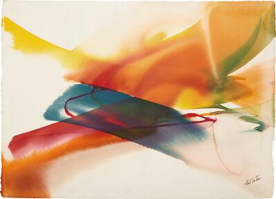 Paul Jenkins, 'Untitled', 1964