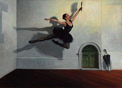 Alexander Klingspor, 'Ballerina II', 2018-2019