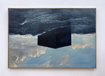 Fiona Banner, 'Helvetica', 2021