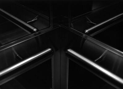 Arnold Kastenbaum, 'Vancouver Elevator'