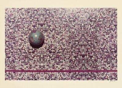Luigi Ghirri, 'Dalla serie 'Still life'', 1979