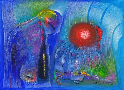 Soile Yli-Mäyry, 'Asphaltbird', 2020
