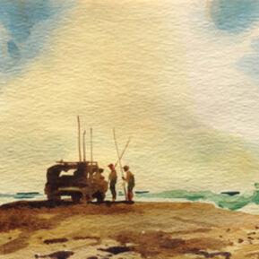 Sal Tortora, 'Untitled 24', 2013