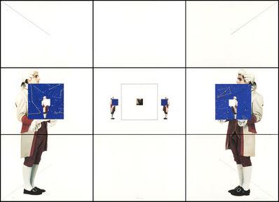 "Giulio Paolini, '""Phoenix""', 1992"